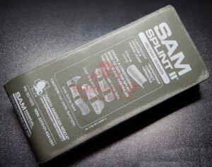 Шина SAM Splint 2 C-Curve (strong)