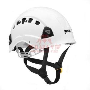 Каска для высотных и спасательных работ PETZL® Vertex Vent, вентилируемая