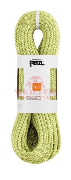 Веревка для спортивного скалолазания 10,1 мм PETZL® MAMBO 10.1mm