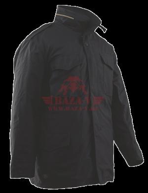 Полевая куртка TRU-SPEC M-65 Big Size (Black)