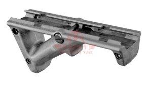 Рукоять передняя Magpul® AFG-2® - Angled Fore Grip 1913 Picatinny MAG414 (Grey)