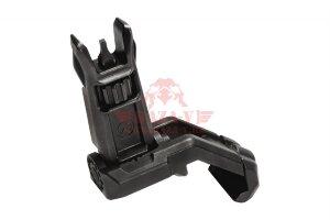 Механический складной прицел, боковой, передний Magpul® MBUS Pro Offset Sight - Front MAG525