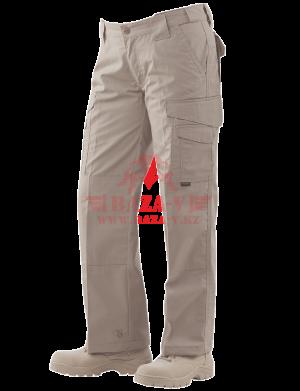 Женские тактические брюки TRU-SPEC Ladies' 24-7 SERIES® Tactical Pants (Khaki)