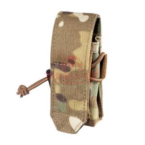 Подсумок под магазин ПМ, Glock WARTECH MP-111 (Multicam)