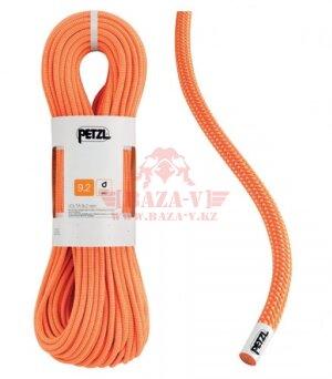 Веревка для профессионального скалолазания 9,2 мм PETZL® VOLTA 9.2mm
