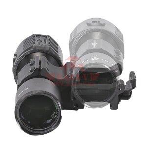Увеличитель для прицелов Sightmark SM19039 7x Tactical Magnifier