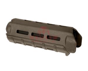 Цевье Magpul® MOE® M-LOK® Hand Guard, Carbine-Length для AR15/M4 MAG424 (Olive drab)