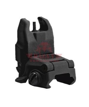 Механический складной прицел, передний Magpul® MBUS Sight - Front MAG247 (Black)