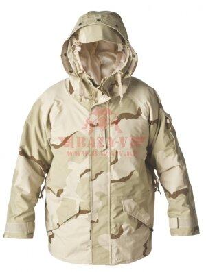 Мембранная куртка TRU-SPEC H2O Proof ECWCS Gen-1 (Desert-3-Color)
