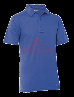 Мужское Поло с коротким рукавом TRU-SPEC Men's 24-7 SERIES® Original Polo (Academy Blue)