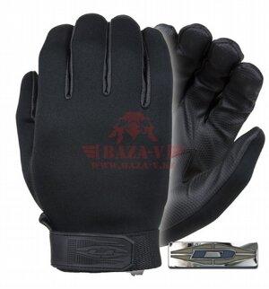 Перчатки водонепроницаемые Damascus Gear™ DNS860L Stealth X™ с подкладкой Thinsulate® (Black)