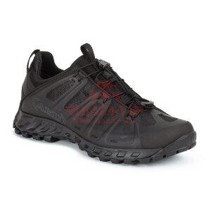 Тактические мембранные кроссовки AKU Selvatica Tactical GTX (Black)