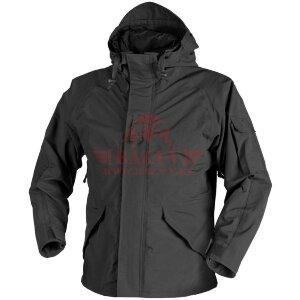 Мембранная куртка TRU-SPEC H2O Proof ECWCS Gen-1 (Black)