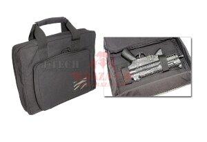 Сумка тактическая для MP5K J-Tech® W.C.B.-180 Duty Carry Bag (Black)