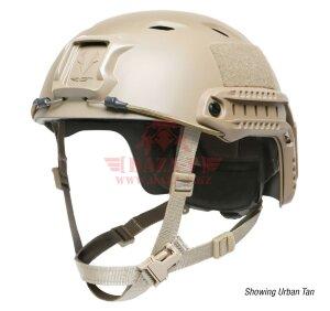 Шлем поликарбонатный OPS-CORE FAST BUMP High Cut Helmet (TAN)