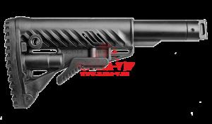 Приклад FAB-Defense М4-SAIGA для Сайга 410, исп.02, 04