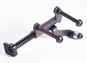 Кнопка сброса магазина Custom Guns для Вепрь-12 ВПО 205-206