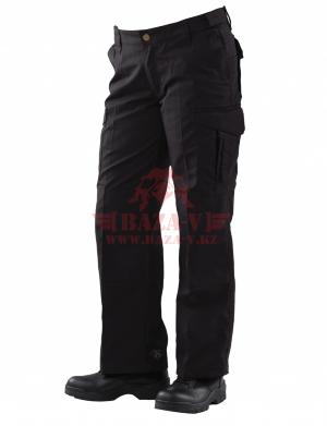 Женские брюки для медработников TRU-SPEC Ladies' 24-7 SERIES® EMS Pants (Black)