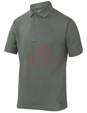 Мужское Поло с коротким рукавом TRU-SPEC Men's 24-7 SERIES® Original Polo (Green)