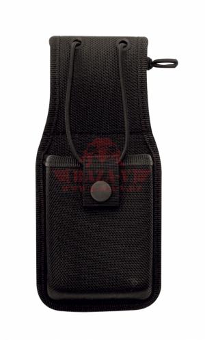 Универсальный подсумок для портативной рации TRU-SPEC TRU-GEAR™ Universal Radio Holder (Black)