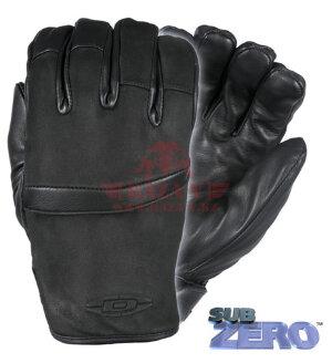 Перчатки зимние Damascus Gear™ DZ-9 SubZERO (Black)