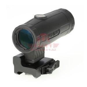 Увеличитель Holosun HM3X быстросъемный, откидной, 3х (37/41 мм)