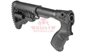 Приклад телескопический, нескладной FAB-Defense AGR 870 FK для Remington 870