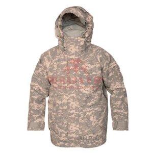 Мембранная куртка TRU-SPEC H2O Proof ECWCS Gen-1 (ACU DIGITAL)