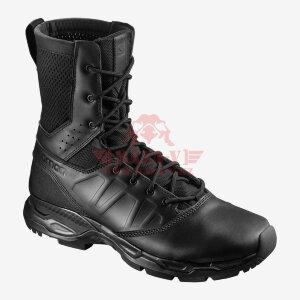 Тактические ботинки Salomon Forces URBAN JUNGLE ULTRA (Black)