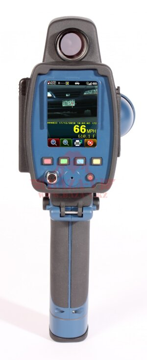 Лазерный измеритель скорости TruCAM LTI 20/20