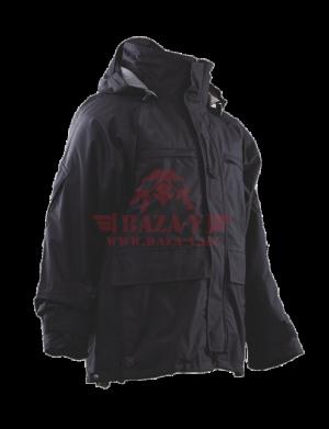 Мембранная куртка TRU-SPEC H20 PROOF Law Enforcement Parka (Black)