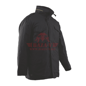 Куртка TRU-SPEC M65 (Black)