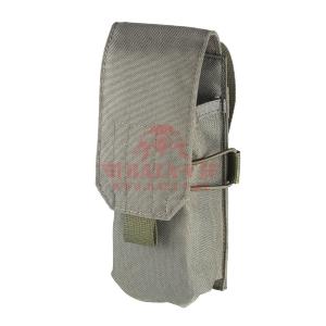 Подсумок под 2 магазина АК WARTECH MP-105 (Olive drab)