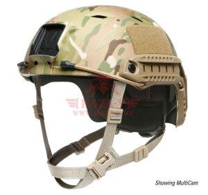 Шлем поликарбонатный OPS-CORE FAST BUMP High Cut Helmet (MultiCam)
