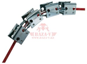 Составной протектор с роликами PETZL® Roll Module