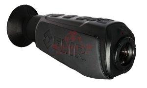 Тепловизор портативный FLIR LS-X (336x256) 19mm, PAL 9Hz (431-0010-01-00S) (Black)