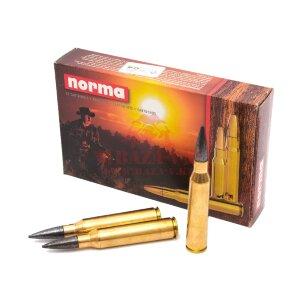 Патрон нарезной охотничий NORMA .338 Lapua Magnum, пуля Sierra DL, 16.2г (250gr)