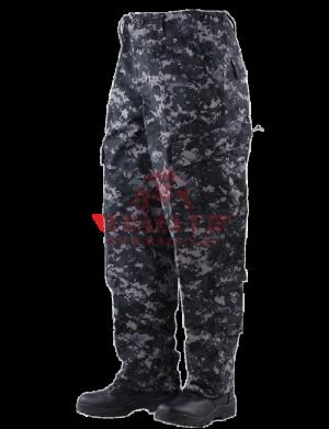 Брюки тактической формы TRU-SPEC TRU® Pants Digital Camo 50/50 Cordura® NyCo Ripstop (URBAN DIGITAL)