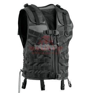 "Разгрузочный жилет Winforce™ ""Spiderman"" Duty MOLLE Vest (Black)"