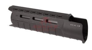 Цевье Magpul® MOE SL™ Hand Guard, Carbine-Length для AR15/M4 MAG538 (Black)