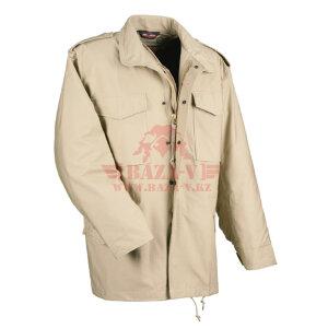 Куртка TRU-SPEC M65 (Khaki)