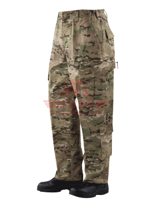 Брюки тактической формы TRU-SPEC TRU® Pants Multicam 65/35 PC Ripstop (MultiCam)
