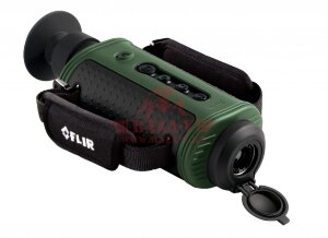 Тепловизор портативный FLIR TS24 Scout 19mm (240x180) 9HZ