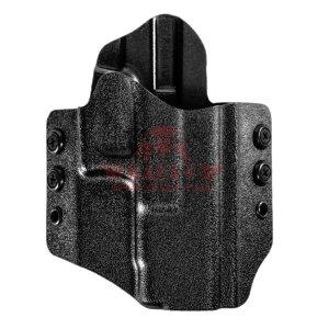 Кобура для Glock 17/22/31 скрытого ношения HSGI OWB Belt Holster (HOGL03 Black)