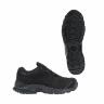Тактические кроссовки для спецназа Salomon XA Forces GTX 2020 (Black)