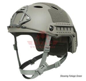 Шлем OPS-CORE FAST CARBON High Cut Helmet (FOLIAGE)