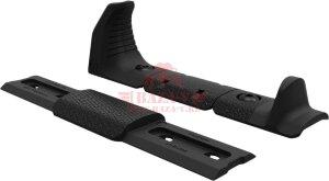 Накладка стоппер на планку M-LOK® MAGPUL Hand Stop Kit M-LOK Slot System MAG608 (Black)