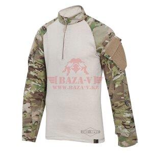 Тактическая рубашка TRU-SPEC TRU® XTREME™ Combat Shirt (MultiCam)
