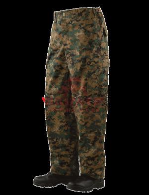 Штаны TRU-SPEC VAT Print Digital Pants (WOODLAND DIGITAL)