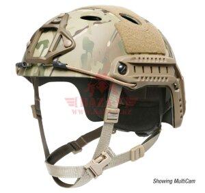 Шлем OPS-CORE FAST CARBON High Cut Helmet (MultiCam)